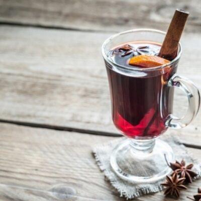 Чай, кофе, напитки